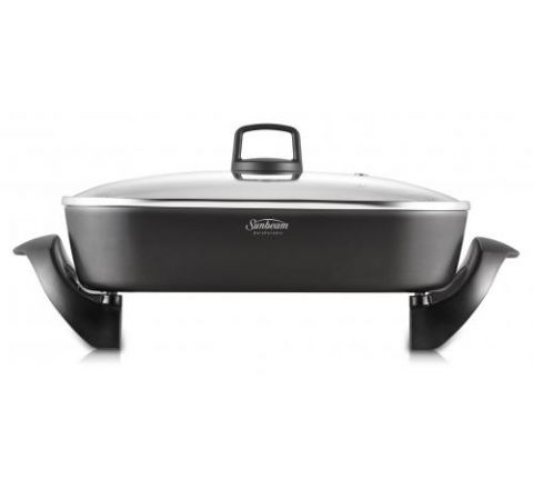 Sunbeam DuraCeramic Frypan - SKU FP6000