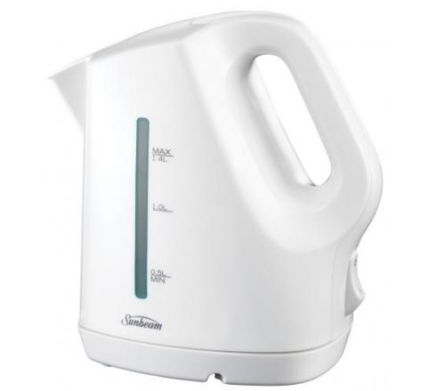 Sunbeam Express Kettle - SKU KE1600
