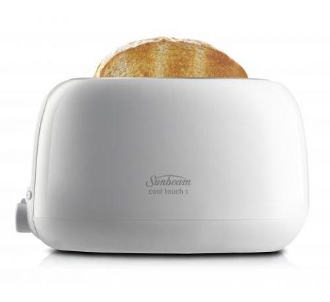 Sunbeam Cool Touch 3 2 Slice Toaster - SKU TA1211