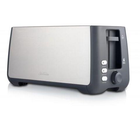 Sunbeam Long Slot 4 Slice Toaster - SKU TA4540