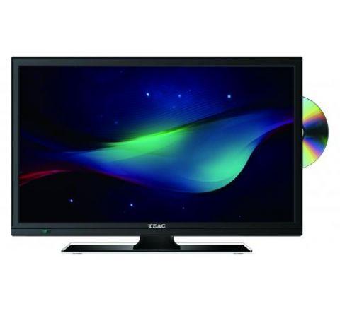 "Teac 24"" Dual Tuner LED TV/DVD Combo - SKU LEDV2420DT"