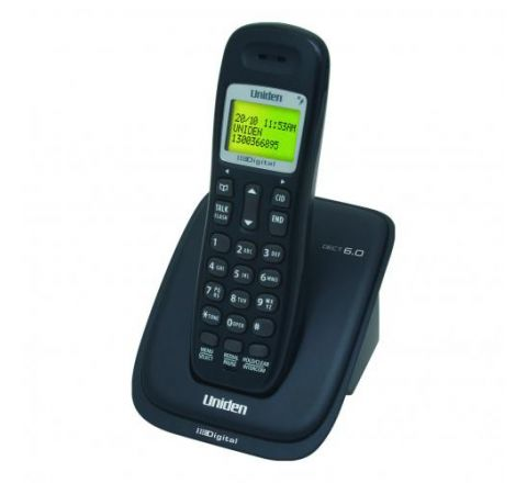 Uniden Cordless Phone - SKU DECT1015B