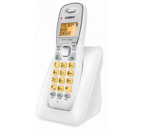 Uniden Cordless Phone - SKU DECT1715W