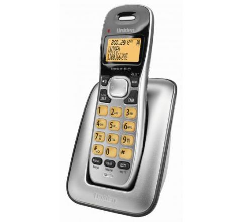 Uniden Cordless Phone - SKU DECT1715