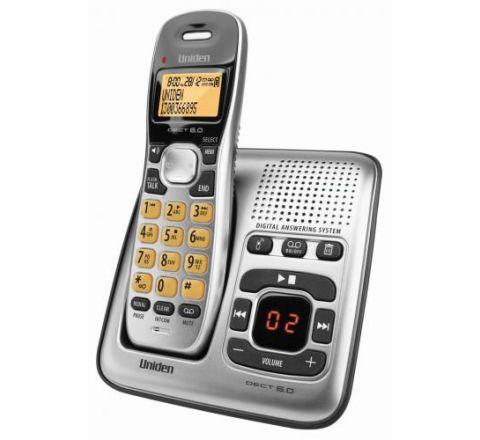 Uniden Cordless Phone - SKU DECT1735