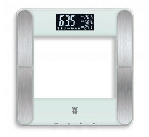 Weight Watchers Body Analysis Smart Scale - SKU WW710A