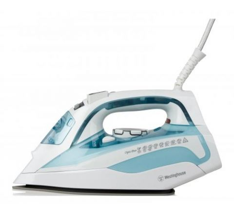 Westinghouse Opti-Pro Steam Iron - SKU WHIR03WA