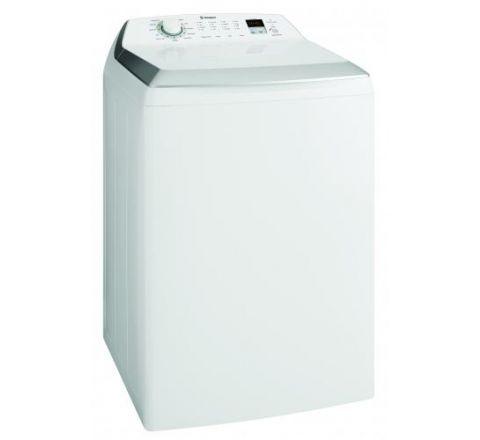 Westinghouse 8kg Top Load Washing Machine - SKU WWT8040