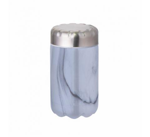 Avanti Fluid Double Wall Vacuum Food Flask 500ml Marble - SKU 15289
