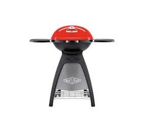 BeefEater Bug Red 2 Burner BBQ & Trolley - SKU BB18228 BB23326