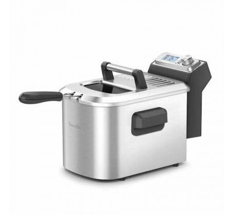 Breville Smart Deep Fryer™ - SKU BDF500BSS