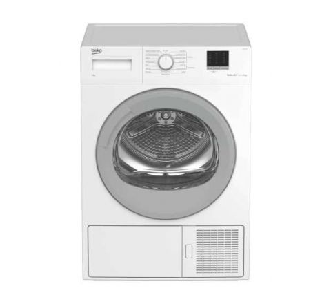 Beko 7kg Sensor Heat Pump Dryer - SKU BDP700W