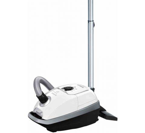 Bosch Bagged Vacuum Cleaner Ergomaxx'x White - SKU BGL72234AU