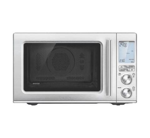 Breville the Combi Wave™ 3 in 1 Microwave - SKU BMO870BSS
