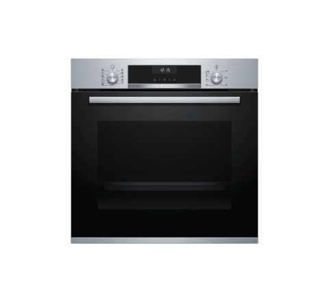 Bosch Series 6 Built-in Oven Stainless Steel - SKU HBG5575S0A