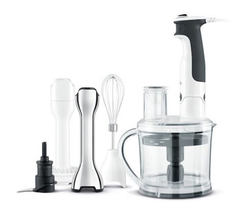 Breville All in One Stick Mixer - SKU BSB530