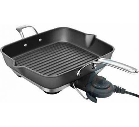 Breville Thermo Pro Grill Pan - SKU BEF100
