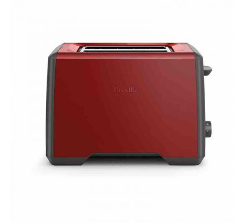 Breville 2 Slice Bit More Toaster - SKU BTA425CRN