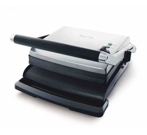 Breville Adjusta Grill & Press™ - SKU BGR250BSS