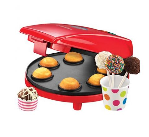 Sunbeam CC4000 Snack Heroes™ Cake Pop Maker