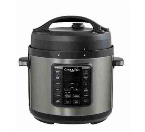 Crock-Pot® Express Easy Release Multi-Cooker – SKU CPE210