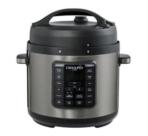 Crock-Pot Express Easy Release Multi-Cooker – SKU CPE210