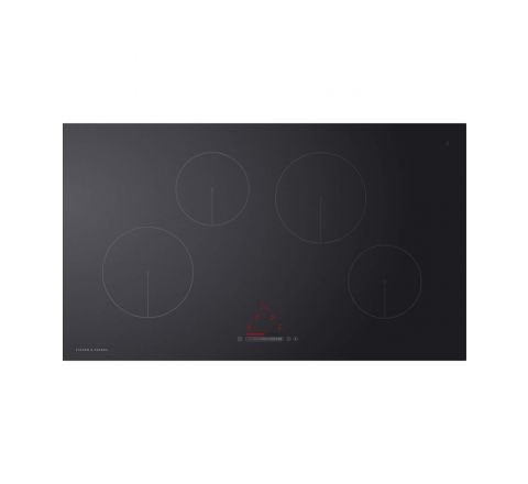 Fisher & Paykel Induction Cooktop 90cm 4 Zone CI904CTB1