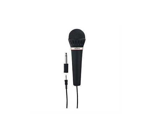 Sony Vocal Microphone - SKU FV120