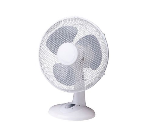 Goldair 30cm Oscillating Desk Fan - SKU GCDF131