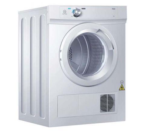 Haier 4kg Sensor Dryer - SKU HDV40A1