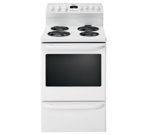 Haier Freestanding Electric Oven