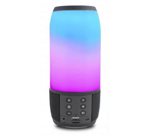 iDance Blaster Mini 3 Bluetooth Speaker - SKU BM3LBK