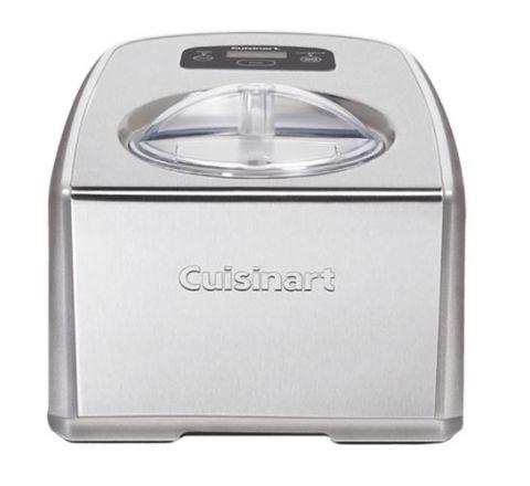Cuisinart 1.5L Ice Cream and Gelato Maker - SKU ICE-100BCXA