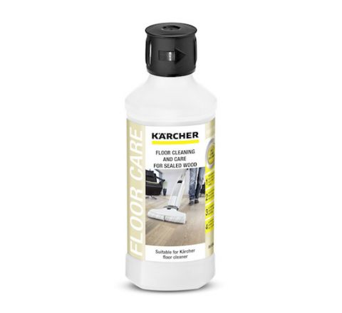 Karcher Sealed Wood Floor Solution