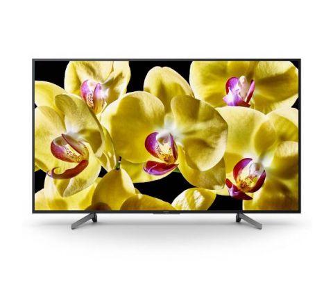 "SONY 55"" X80G LED 4K Ultra HD High Dynamic Range Smart Android TV  - SKU KD55X8000G"