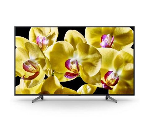 "SONY 43"" X80G LED 4K Ultra HD High Dynamic Range Smart Android TV - SKU KD43X8000G"