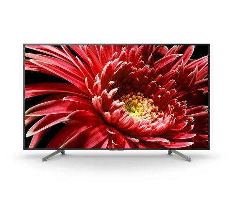 "SONY 65"" X85G LED 4K Ultra HD High Dynamic Range Smart Android TV - SKU KD65X8500G"