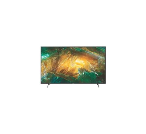 "Sony 85"" X8000H 4k Ultra HD with High Dynamic Range Smart TV - SKU KD85X8500H"