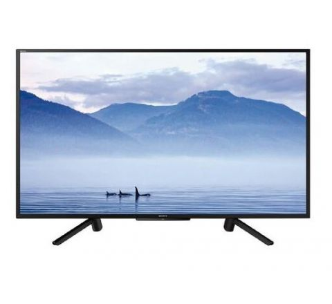 "Sony 50"" W660F Full HD HDR LED Smart TV - SKU KDL50W660F"
