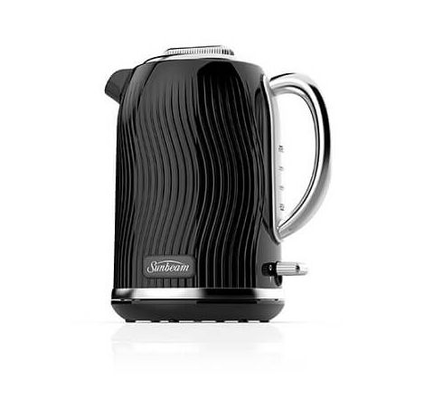 Sunbeam Coastal Collection Kettle Black Pearl - SKU KE2500KP