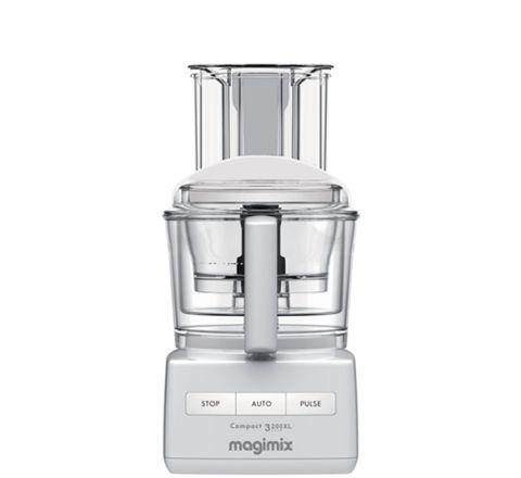 Magimix Compact 3200 XL White - SKU FP3200WXL