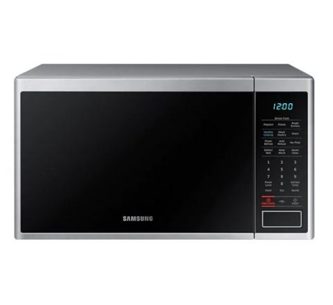 Samsung 32L Microwave Oven Stainless Steel - SKU MS32J5133BT