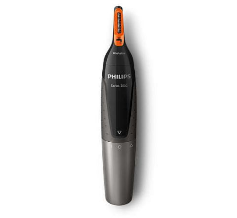 Philips Nose Ear & Eyebrow Trimmer - SKU NT3160