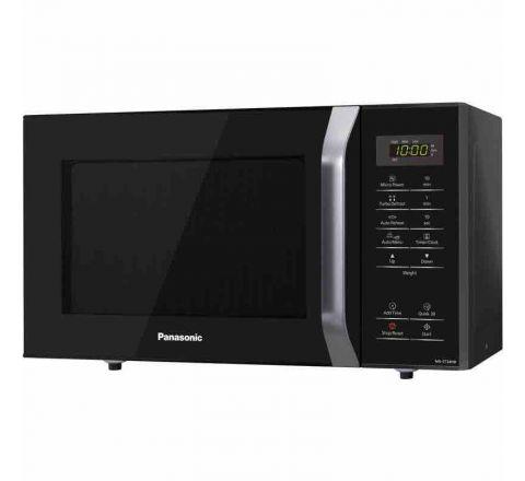 Panasonic 25L Black Microwave Oven - SKU NNST34HBQPQ