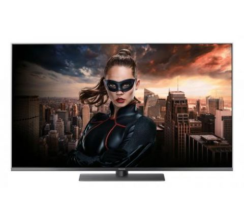 "Panasonic 55"" 4K UHD LED Smart TV Dual Tuner - SKU TH55FX800Z"
