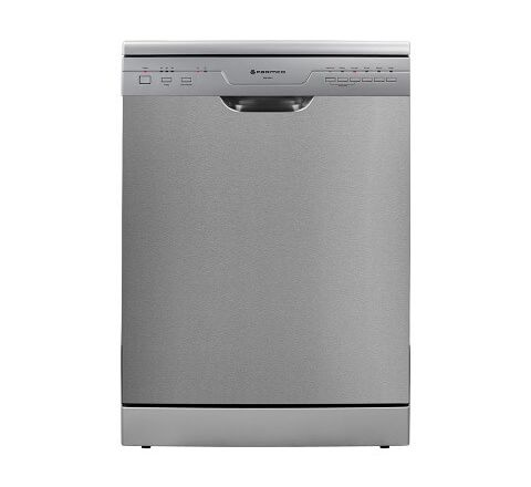 Parmco 600mm Freestanding Dishwasher - SKU PD6PSE3
