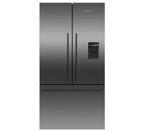 Fisher & Paykel 614L French Door Ice & Water Refrigerator