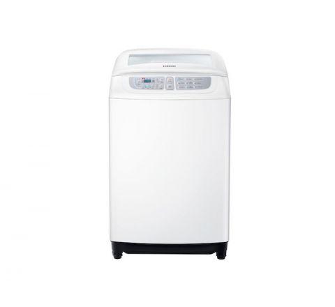 Samsung 6.5kg Top Loader Washing Machine - SKU WA65F5S6DRW