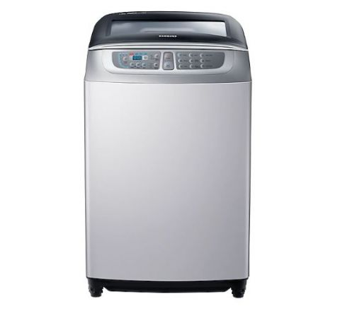 Samsung 7.5kg Top Loader Washing Machine - SKU WA75F5S6DRA