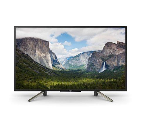 "Sony 43"" W660F Full HD HDR LED Smart TV - SKU KDL43W660F"
